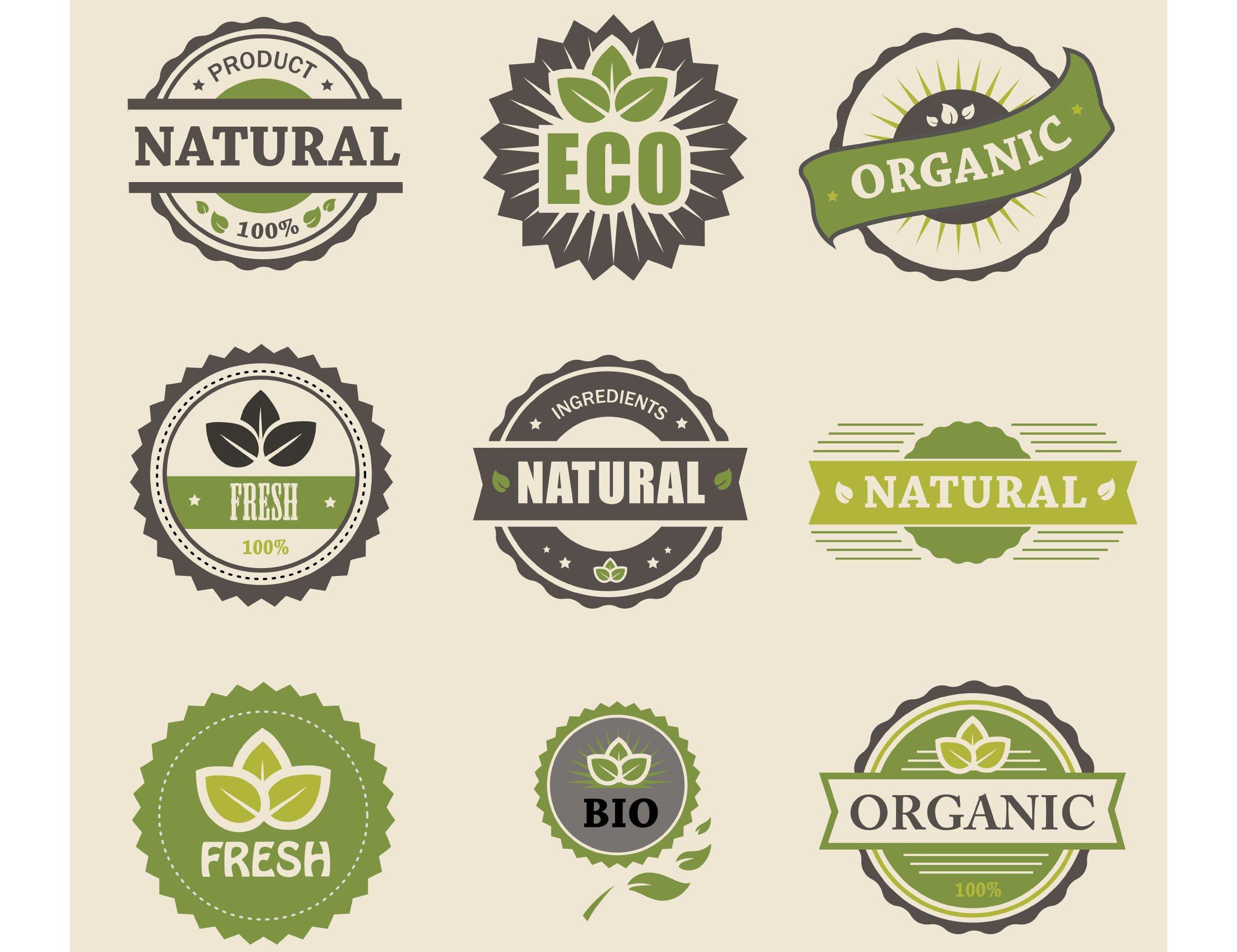 Produkty bio i eko – jak powinna być oznaczona ich etykieta?