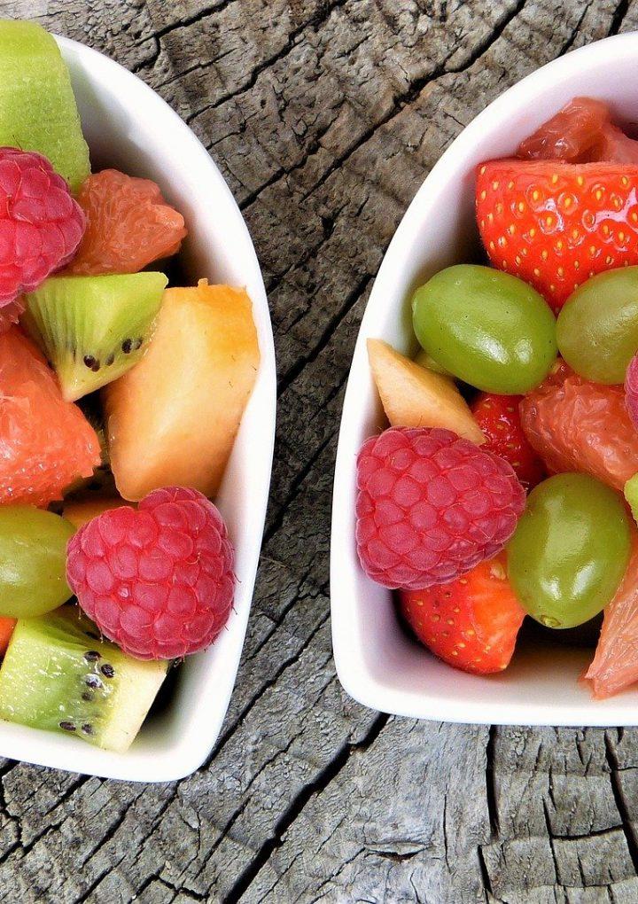 Zdrowa żywność to zdrowy biznes i pieniądz