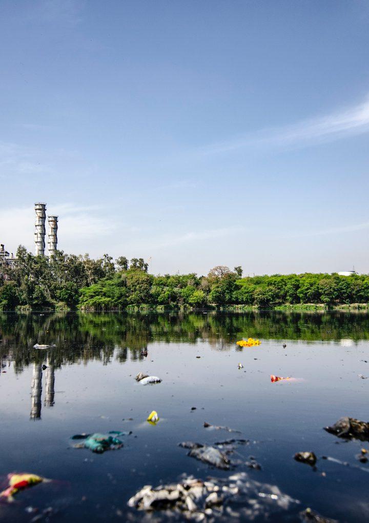 Usuwanie odpadów w przemyśle
