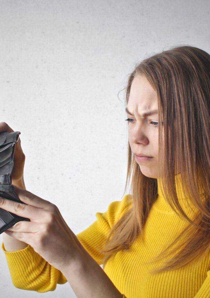 Jaki wybrać rozmiar portfela?
